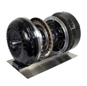 Triple Torque Force Big Spline Torque Converter